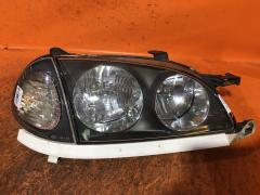 Фара на Toyota Caldina AT211G 05-31, Правое расположение