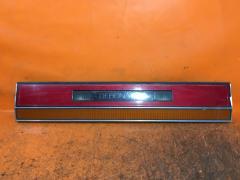 Стоп-планка на Mitsubishi Debonair S11A 016-3930