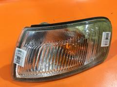 Поворотник к фаре на Honda Odyssey RA4 045-6683, Левое расположение