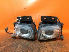Туманка бамперная на Mazda Millenia TA5P 02997