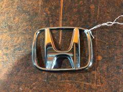 Эмблема на Honda Stepwgn RG1
