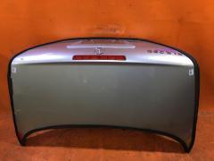Крышка багажника на Mercedes-Benz Slk-Class R170.449