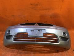 Бампер на Mitsubishi Colt Z22A 021714, Переднее расположение