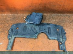 Защита двигателя на Mitsubishi Colt Plus Z23W 4A51, Переднее расположение