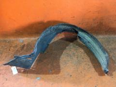 Подкрылок на Honda Fit GD1 L13A, Переднее Левое расположение