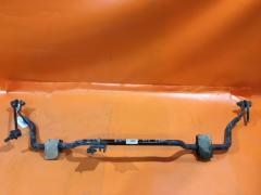 Стабилизатор на Honda Stepwgn RF7 KA24A, Переднее расположение