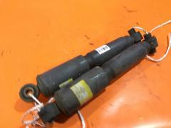 Амортизатор на Mazda Mpv LW3W, Заднее расположение