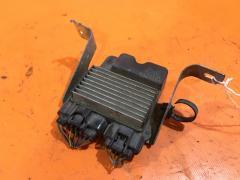 Блок управления инжекторами на Toyota Noah AZR65G 1AZ-FSE 89871-20040