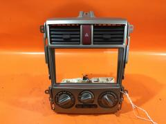 Блок управления климатконтроля на Mitsubishi Colt Plus Z23W 4A51
