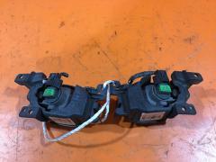 Туманка бамперная на Honda Stepwgn RG1 114-22397