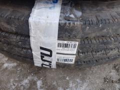 Автошина грузовая летняя Duralis 205 6.50R16LT BRIDGESTONE Фото 5