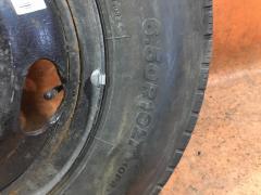 Автошина грузовая летняя Duralis 205 6.50R16LT BRIDGESTONE Фото 3