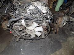 Двигатель на Nissan Terrano LR50 VG33E