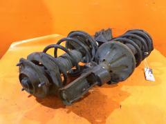 Стойка амортизатора на Mazda Bongo Friendee SGL3 WL-T, Переднее расположение