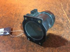 Датчик расхода воздуха на Nissan Laurel HC33 RB20DE 22680-16V00