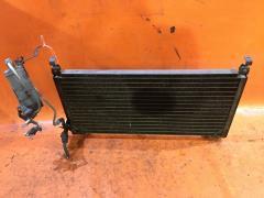 Радиатор кондиционера на Honda Inspire CC2 G25A