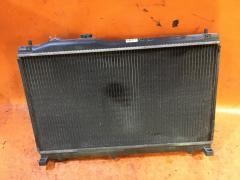 Радиатор ДВС на Honda Inspire CC2 G25A