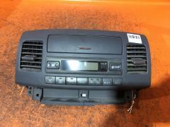 Блок управления климатконтроля на Toyota Mark II GX110 1G-FE