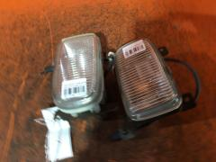 Туманка бамперная на Mazda Bongo Friendee SGL3 010-2486