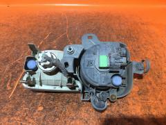 Туманка бамперная 04709 на Toyota Prius ZVW30 Фото 2