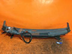 Решетка под лобовое стекло на Honda Airwave GJ1