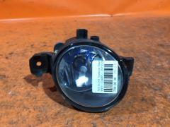 Туманка бамперная на Nissan Elgrand ME51 029065, Левое расположение