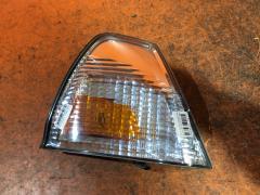Поворотник к фаре на Toyota Grand Hiace VCH10W 26-97, Правое расположение
