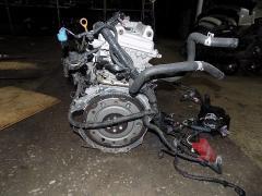Двигатель на Toyota Vitz NCP95 2NZ-FE