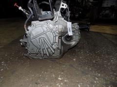 АКПП на Toyota Vitz NCP95 2NZ-FE