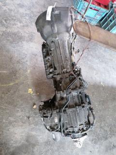 КПП автоматическая на Nissan Elgrand ATWE50 ZD30DDTI