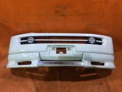Бампер на Honda Stepwgn RF1, Переднее расположение