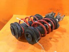 Стойка амортизатора на Nissan Serena CC25 MR20DE, Переднее расположение