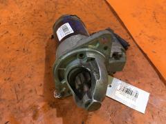 Стартер на Subaru Forester SG5 EJ203 23300AA460