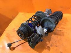 Стойка амортизатора на Suzuki Swift ZC71S K12B, Переднее расположение