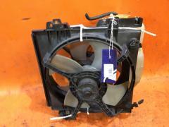 Вентилятор радиатора ДВС на Subaru Legacy Wagon BH5 EJ206