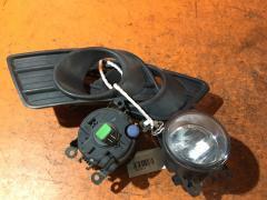 Туманка бамперная на Suzuki Swift ZC21S 021714