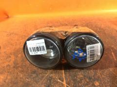 Туманка бамперная на Nissan Note E11 02B2704
