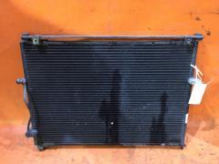 Радиатор кондиционера на Honda Odyssey RA3 F23A