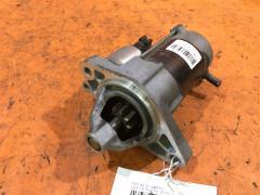 Стартер на Toyota Allex NZE121 1NZ-FE 28100-21020