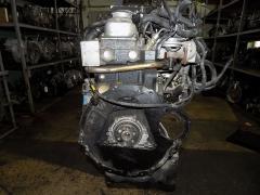 Двигатель на Nissan Terrano WBYD21 TD27T