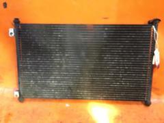 Радиатор кондиционера на Honda Saber UA4 J25A