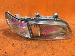 Фара на Honda Odyssey RA5 033-6683, Правое расположение