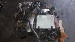 Двигатель на Toyota Verossa JZX110 1JZ-FSE