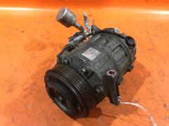 Компрессор кондиционера на Nissan Serena C25 MR20DE CY09E