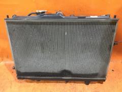Радиатор ДВС на Honda Odyssey RA1 F22B