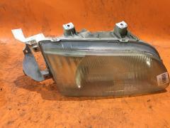 Фара на Honda Odyssey RA1 033-6683, Правое расположение