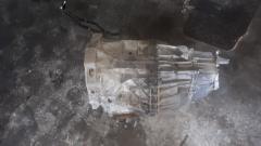 КПП автоматическая на Audi A4 8E ALT