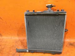 Радиатор ДВС на Suzuki Wagon R Plus MA63S K10A