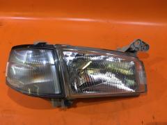 Фара на Mazda Demio DW3W 001-6872, Правое расположение