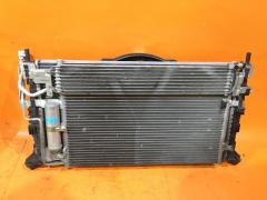 Радиатор ДВС на Mazda Axela BK5P ZY-VE